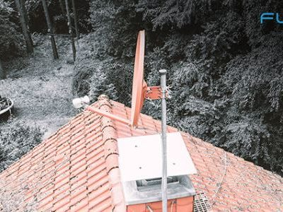 5 Advantages of drones for roofers