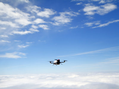 How Meteodrones Contribute To Weather Forecasting