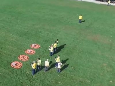 The SkyOp LLC Launches Initiative to Pair Corporate Sponsors with Local School Districts Seeking Support for Drone Training STEM Programs