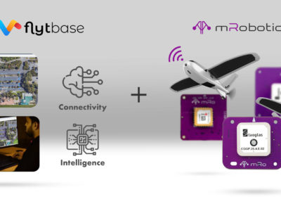 FlytBase and Mayan Robotics Partner to Deliver Enterprise Drone Automation